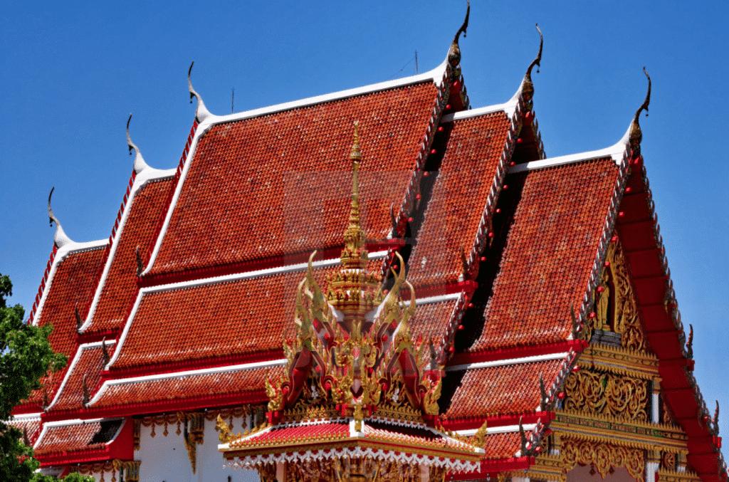 Wat Bang Kradee
