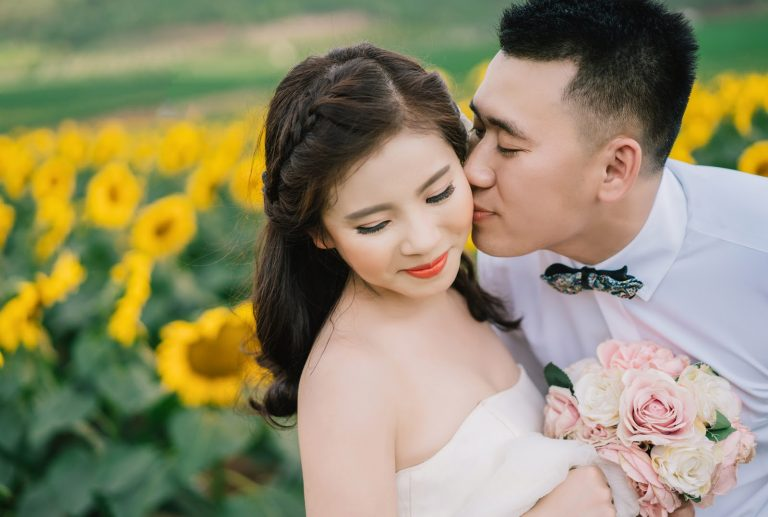 il bacio thailandese