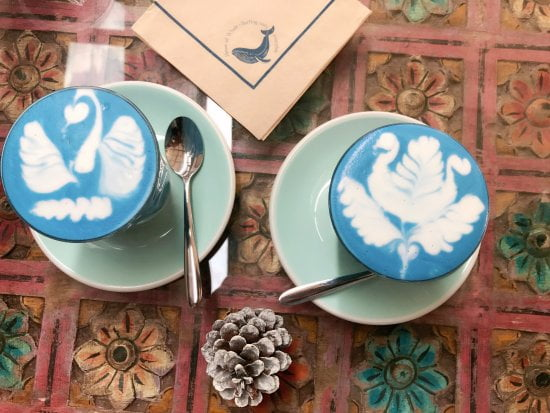 unusual cafes and restaurants