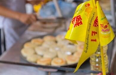 vegetarian festival bangkok