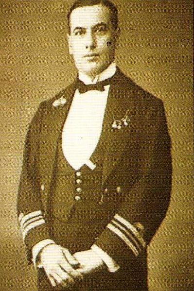 Ercole Manfred