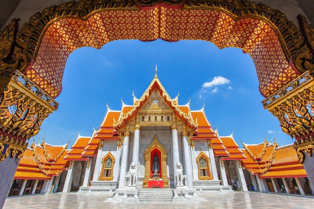 Wat Benchamaphobit