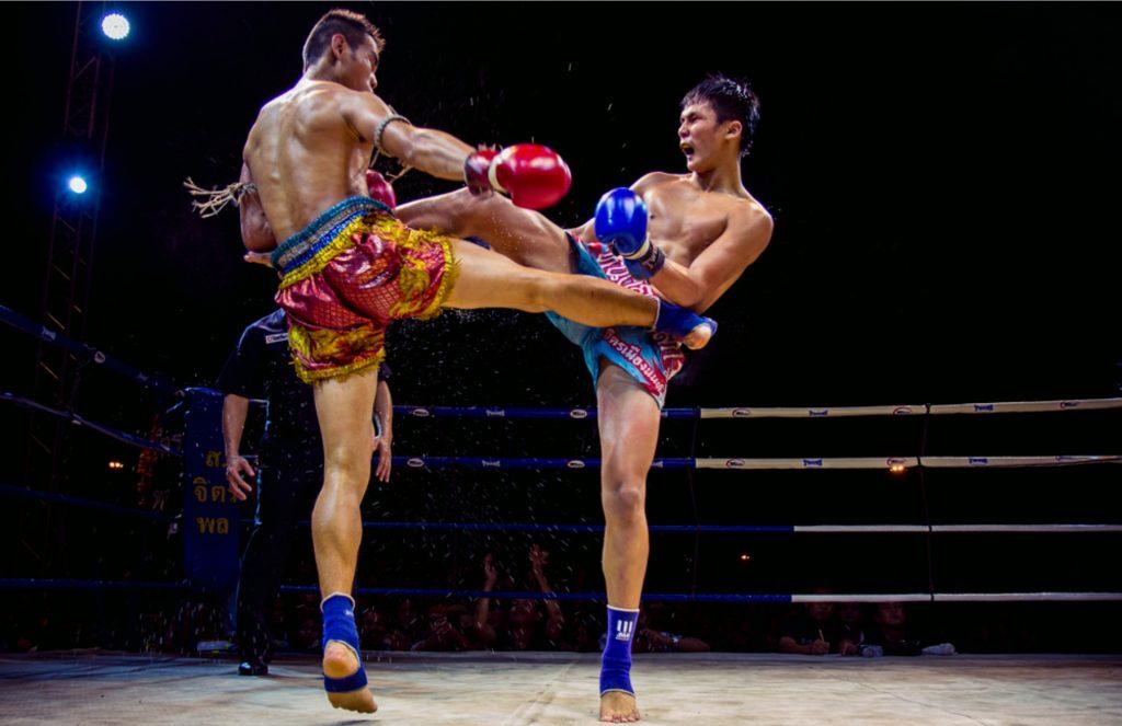 Muay Thai Fighters