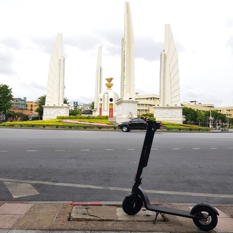 Monumento alla Democrazia