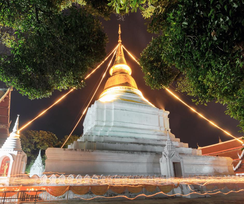 Temple Wian Tian