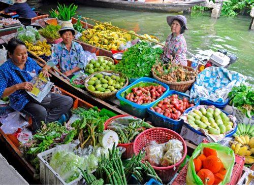 Cose locali da fare a Bangkok